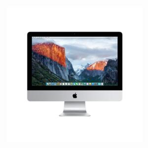 Apple iMac All-In-One Desktop