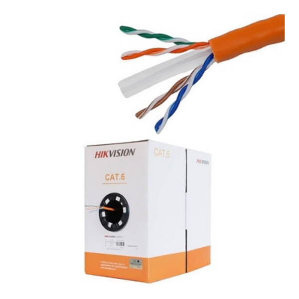 CAT6 NETWORKING CABLE UTP