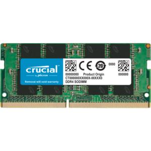 CRUCIAL 16GBRAM DDR4 RAM