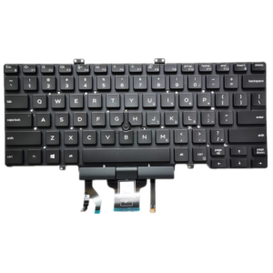 DELL LATITUDE 7400 Replacement Keyboard