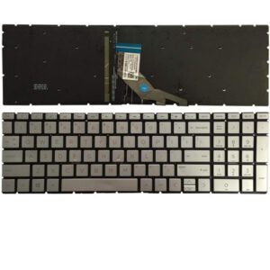 HP 15-DW1081 9VV89UA#ABA Replacement Keyboard