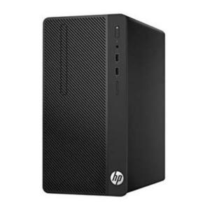 HP 290 G3 MT DESKTOP INTEL CORE I3 1TB HDD 4GBRAM WINDS 10 PRO