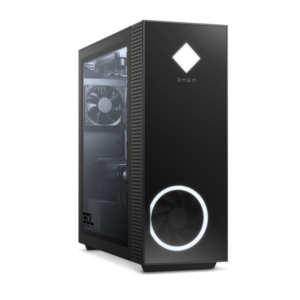 HP Omen 30L Core i7-10th, 32GB, 2TB+512GB SSD, 10GB RTX 3080