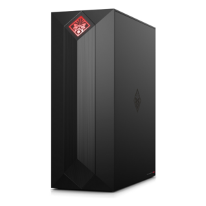 HP Omen Obelisk 875 Core i9-9th, 32GB, 2TB+512GB SSD, 11GB RTX 2080Ti