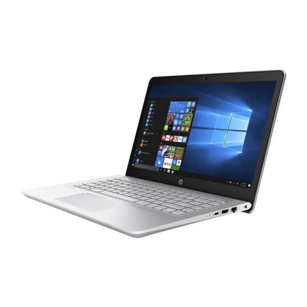 HP PAVILION 14 DV0146NIA INTEL CORE I5 512GB SSD/8GB RAM WINDOW 10 PLUS HP HANDLE BAG