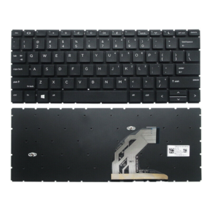 HP ProBook 440 G7 replacement keyboard