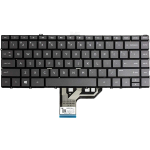 HP SPECTRE X360 PFC41EA replacement keyboard