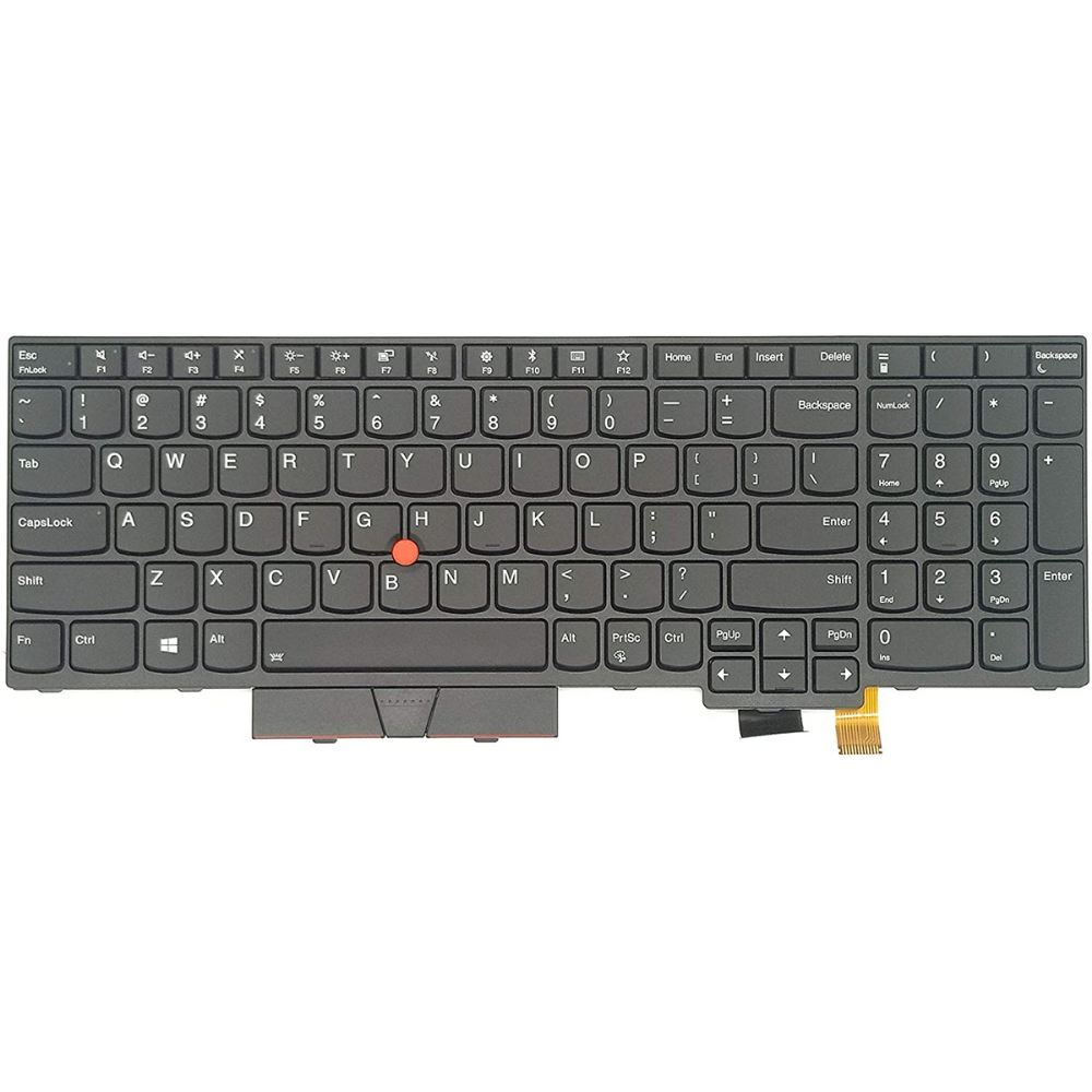 LENOVO THINKPAD P52s Replacement Keyboard