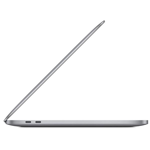 MYD82B_A Macbook Pro 13_ M1 Chip 8-Core CPU _ 8-Core GPU _ 8GB Memory _ 256GB SSD _ (Gray) English