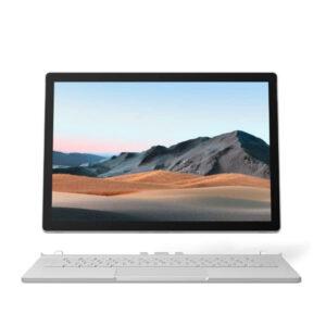 Microsoft Surface Book 3 13.3-inch Display Intel Core i7-1065G7 32GB RAM 1TB SSD NVIDIA GeForce Graphics Windows 10 Pro-SLU-00001