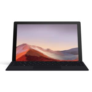 Microsoft Surface Pro 7 BLACK PVR-00021