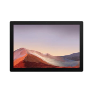 Microsoft Surface Pro 7 Intel Core i5-1035G4 16GB RAM 256GB SSD Windows 10 Pro Platinum PVS-00001