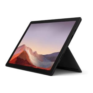 Microsoft Surface Pro 7 Plus Intel Core i7-1165G7 16GB RAM 256GB SSD Windows 10 Pro BLACK 1NC-00016