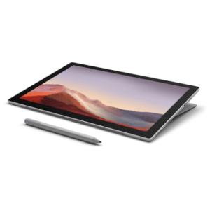 Microsoft Surface Pro 7 Plus Platinum 1S3-00001
