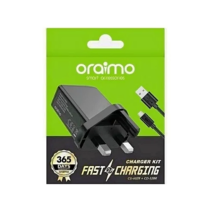 ORAIMO 2A FAST CHARGER