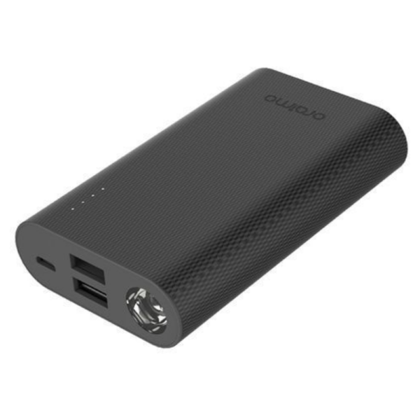 ORAIMO POWER BANK 6,000 MAH