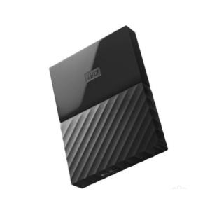 WESTERN DIGITAL 1TB EXT HDD MY PASSPORT