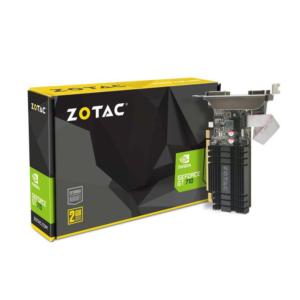 ZOTAC GRAPHIC CORD 2GB