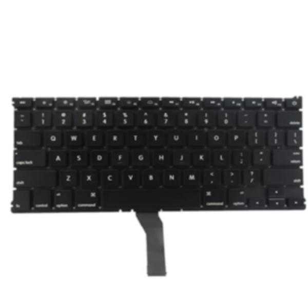apple macbook air 13.3 mwp52b/a replacement keyboard