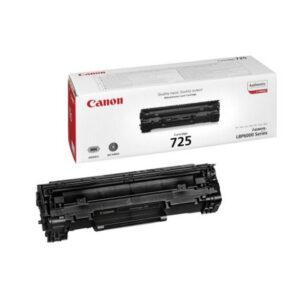 Canon TONER 725 BLACK