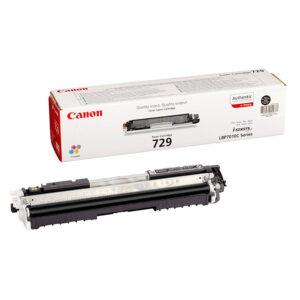 Canon TONER 729 BLACk