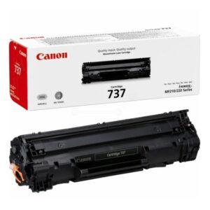Canon TONER 737
