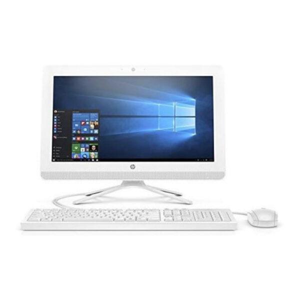 HP 20C406il ALL IN ONE INTEL CELERON 1TB HDD 4GB RAM WIN 10