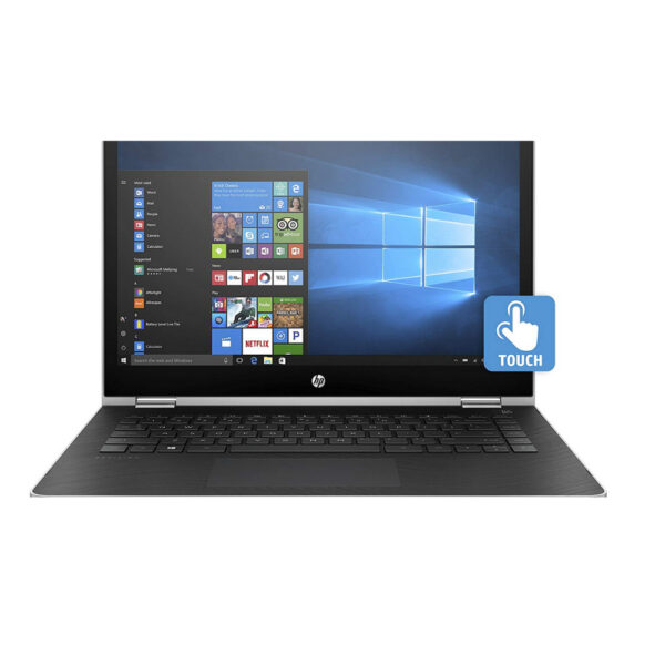 HP PAVILION 14 DY0041NIA X360 INTEL 512GB SSD 16GB RAM TOUCH