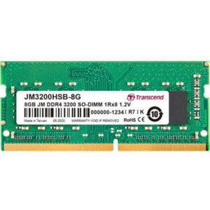 Lenovo LEGION 5 15IMH05H 82AU00BTUS Replacement 8GB DDR4 Memory