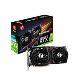 12GB RTX GEFORCE GRAPHICS CARD