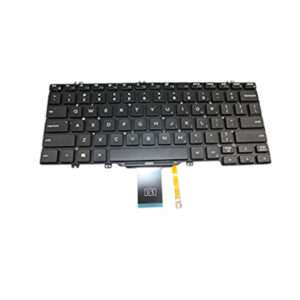 DELL LATITUDE 5300 Laptop Replacement Keyboard