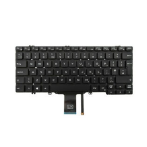 DELL LATITUDE 5310 Laptop Replacement KEYBOARD