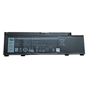 Dell G3 15 3500 GAMING Intel Core i7-10750H Replacement Battery