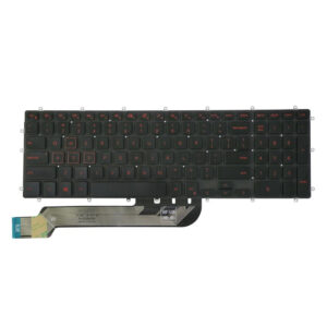 Dell G3 15 3500 GAMING Intel Core i7-10750H Laptop Replacement Keyboard
