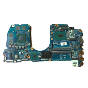 Dell G3 15 3500 GAMING Intel Core i7-10750H Replacement Motherboard