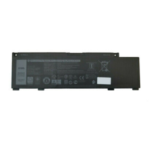 Dell G5 15 5500 GAMING Laptop Replacement Battery