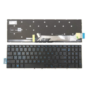 Dell Gaming G3 15 3500 Laptop Replacement Keyboard
