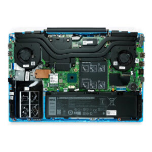 Dell Gaming G3 15 3500 Laptop Replacement Motherboard