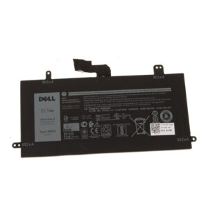 Dell Latitude 5290 2-IN-1 Laptop Replacement Battery