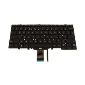 Dell Latitude 7300 Laptop Replacement KEYBOARD
