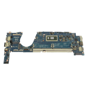 Dell Latitude 7300 Laptop Replacement Motherboard
