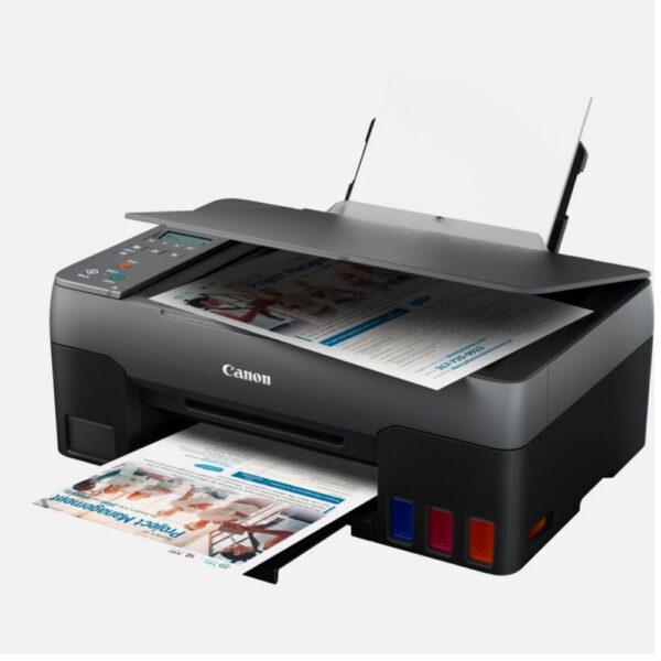 Canon G2420 ink Tank Printers-(G2420)