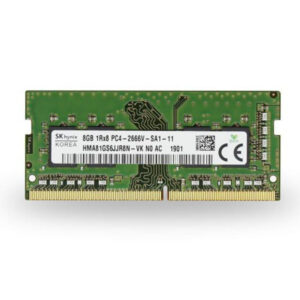 HP 15 intel Core i7-1065G Replacement RAM