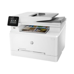 HP Color LaserJet Pro MFP M283fdn A4 Color Multifunction Laser Printer