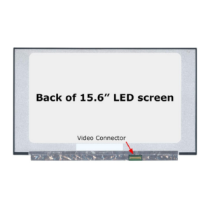 HP Notebook 15-dw0081wm Laptop Replacement Screen
