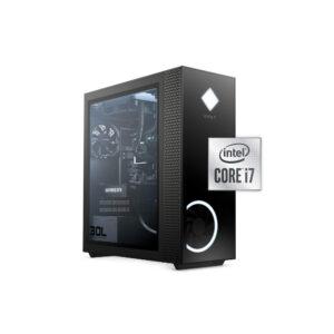 HP OMEN 30L GT CORE I7 1TB SSD 16GB RAM 8GB RTX 3070 GRAPHICS
