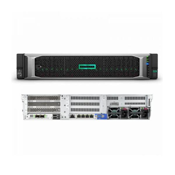 HP PROLANT DL380 GEN10 P20174 SERVER RACK MOUNTABLE 1TB HDD X2 32GB RAM SATA WINDOW 2019 PLUS ORAIMO CABLE M53