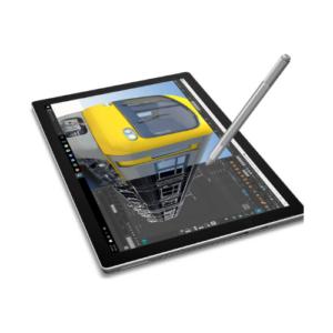 Microsoft Surface Pro 4 Intel Core i5 256GB SSD 8GB Memory + Stylus pen, Surface Keyboard 12.5-Inches Windows 10
