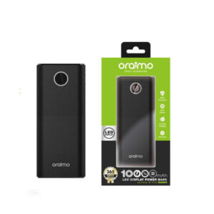 ORAIMO 10000MAH POWER BANk