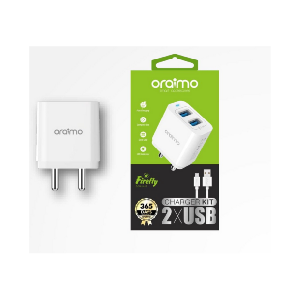 ORAIMO CHARGER U63D